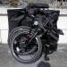 輪行バッグ買いました ~ アメリカンイーグル 折りたたみ自転車用キャリーバッグ L(26型以下) ~