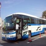 JRバス関東 なのはな号 m南房総 館山 東京