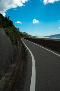 サイクリングロード(PhotoAC)