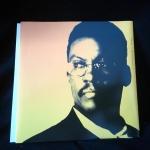 CD アルバム「DIS IS DA DRUM」 ハービー・ハンコック ライナーノート裏表紙