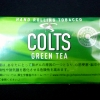 コルツ・グリーンティー(COLTS GREEN TEA)