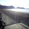 波左間海水浴場(はざまかいすいよくじょう)