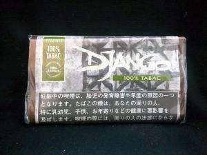 ジャンゴ・100%タバック (DJANGO 100% TABAC)