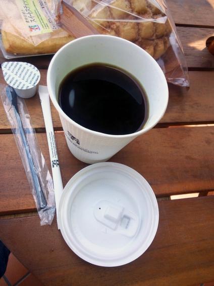 セブンカフェ(レギュラーコーヒー)01