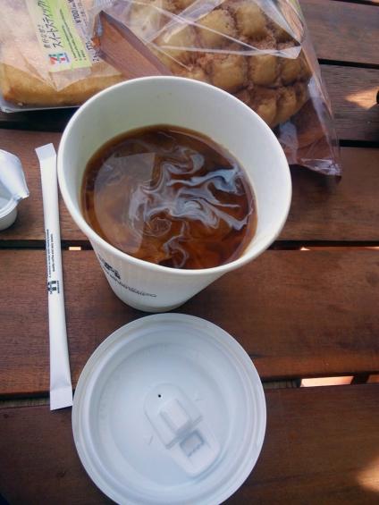 セブンカフェ(レギュラーコーヒー)02