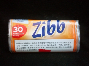 ジブ・アメリカンブレンド (ZIBB AMERICAN BLEND)
