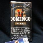 ドミンゴ・ブラック(DOMINGO BLACK)