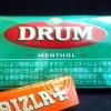 ドラム・メンソール(DRUM MENTHOL)