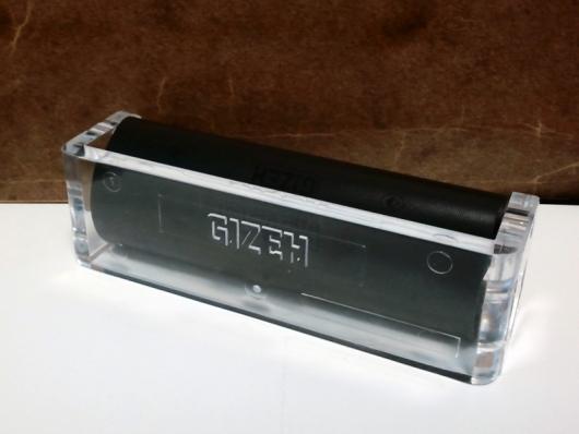 ギゼ) 1 1/4 (79mm) サイズ ワンクオーターローラー