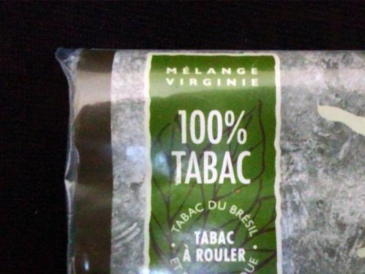 ジャンゴ・100%タバック MELANGE VIRGINIE