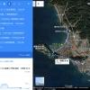 7月3日:走行予定ルート(Google マップ)