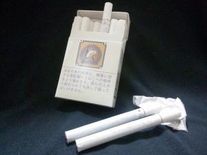 スモーキンジョー・ウルトラライト(SMOKIN JOES ULTRA LIGHTS)
