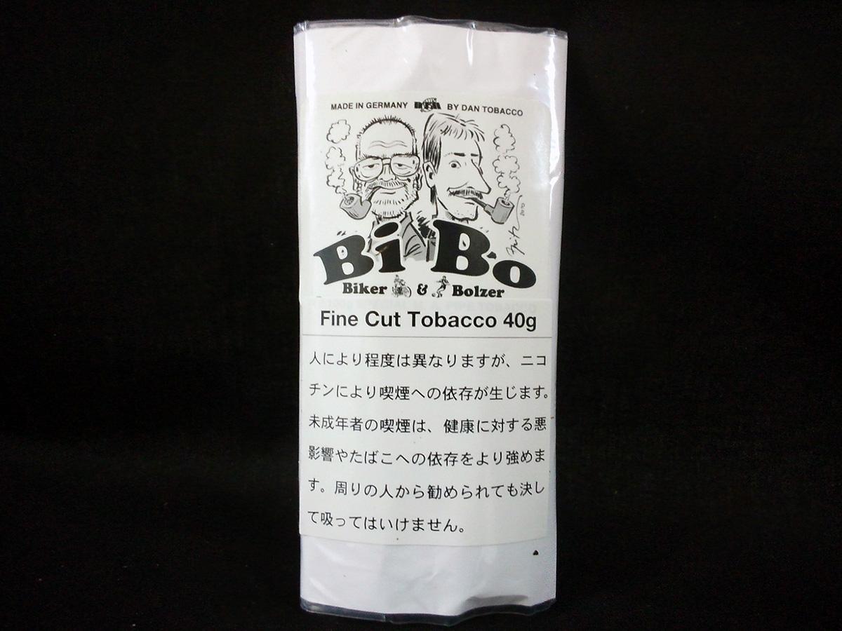 ビーボ・ファインカット(BIBO FINE CUT)