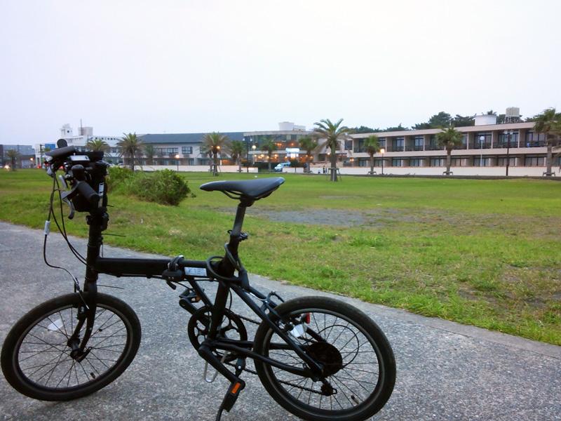 シルヴァF6F 館山シーサイドホテル