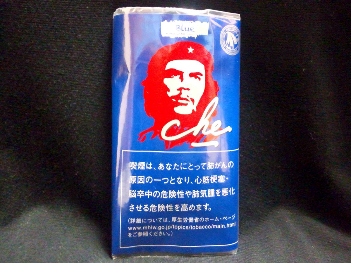 チェ・ブルー(CHE BLUE)