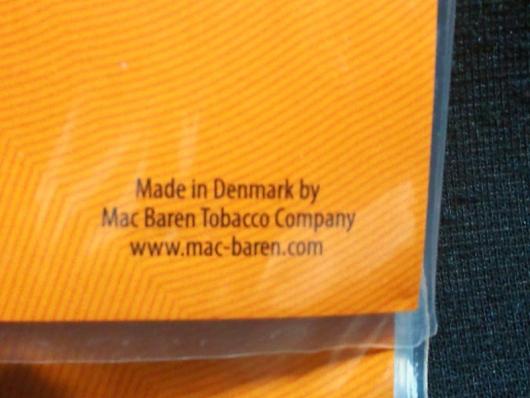 チョイス・マンゴー Made in Denmark