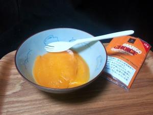 冷凍マンゴー(解凍済み)