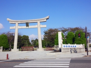 八幡神社(館山市)