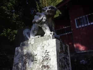 狛犬(03-1)