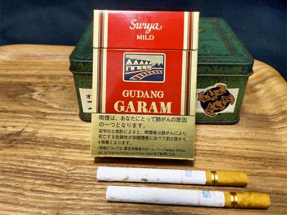 グダン‐ガラム・スーリヤマイルド