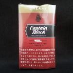 キャプテンブラック・チェリー(CAPTAINBLACK CHERRY)