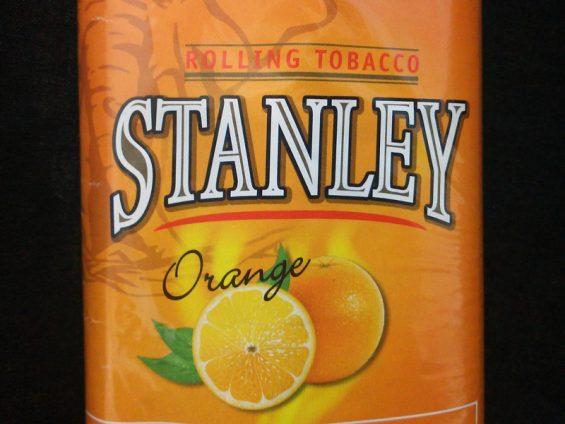 スタンレー・オレンジ(STANLEY ORANGE):パウチのデザイン